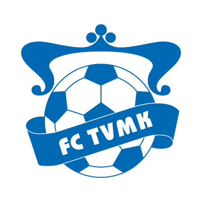 FC TVMK Tallinn vector logo
