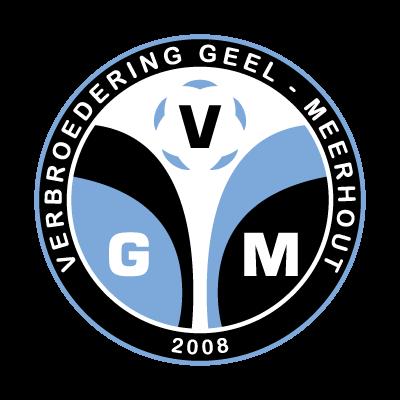 FC Verbroedering Geel-Meerhout vector logo