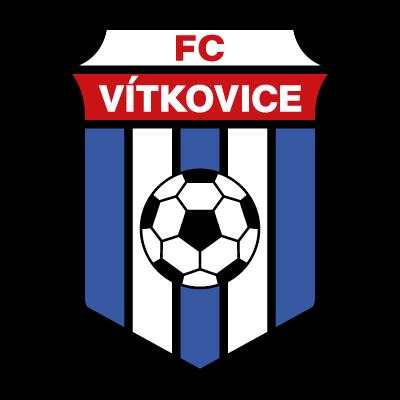 FC Vitkovice vector logo