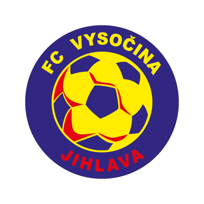 FC Vysocina Jihlava logo