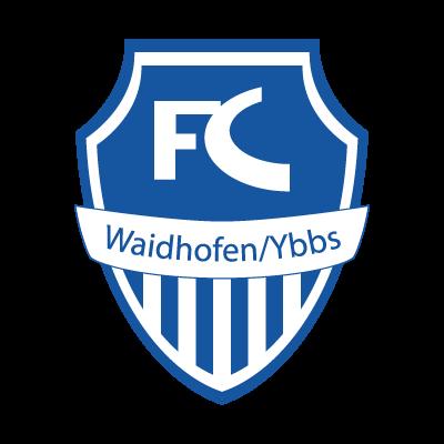 FC Waidhofen/Ybbs (2011) vector logo