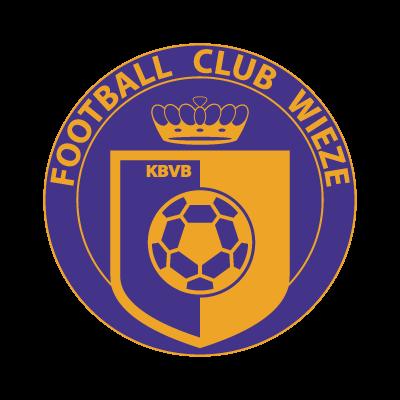 FC Wieze vector logo