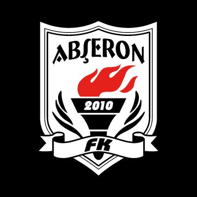 FK Abseron Baki vector logo