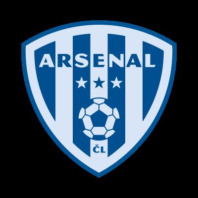 FK Arsenal Ceska Lipa logo