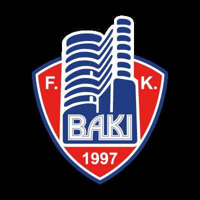 FK Baki logo