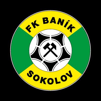 FK Banik Sokolov logo