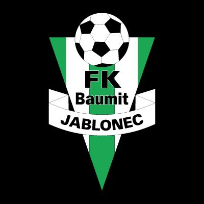 FK Baumit Jablonec vector logo