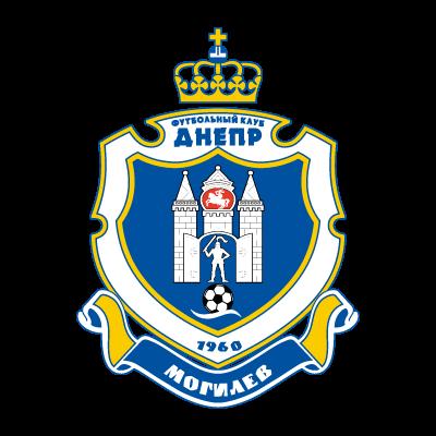 FK Dnepr Mogilev vector logo