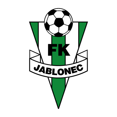 FK Jablonec 97 vector logo