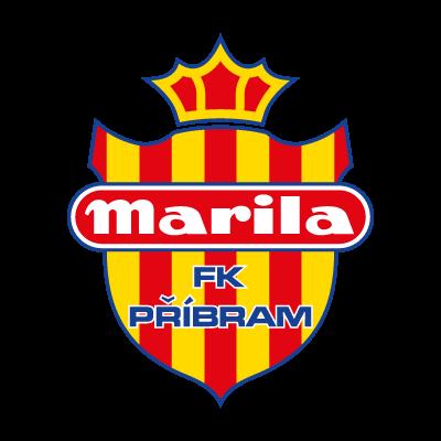 FK Marila Pribram logo