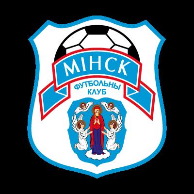 FK Minsk vector logo