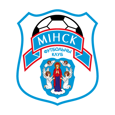 FK Minsk logo