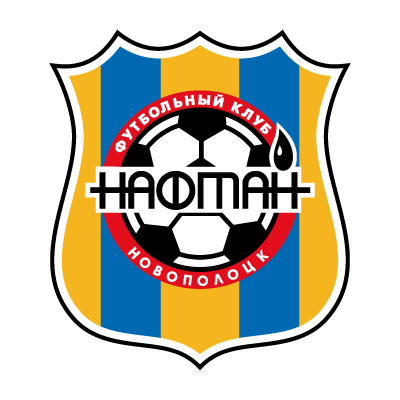FK Naftan Novopolotsk vector logo