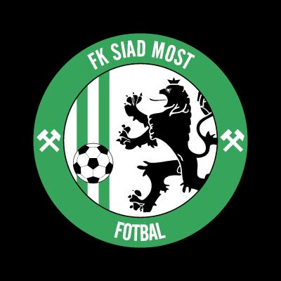 FK SIAD Most logo