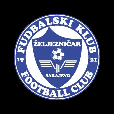 FK Zeljeznicar Sarajevo logo