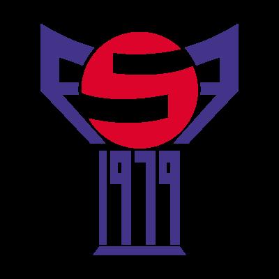 Fotboltssamband Foroya logo
