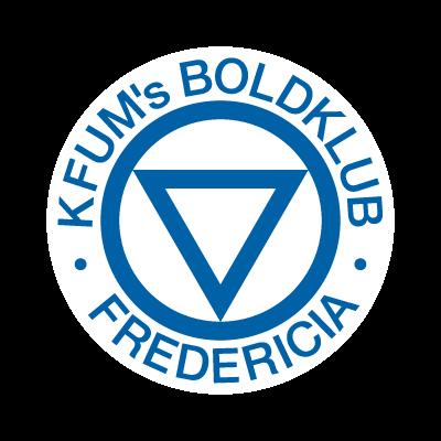 Fredericia KFUM logo
