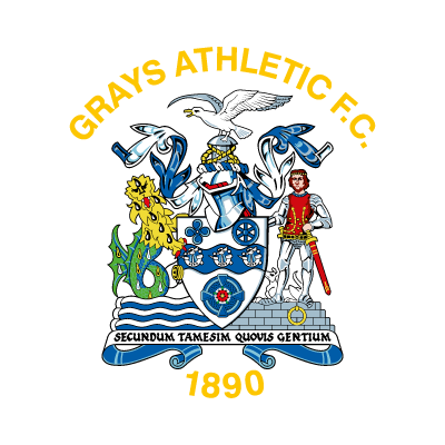 Grays Athletic FC logo