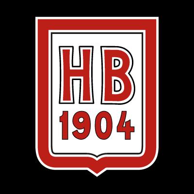 HB Torshavn (1904) vector logo