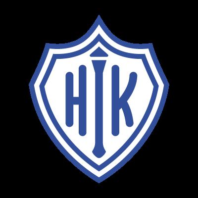 Hellerup IK (1900) vector logo