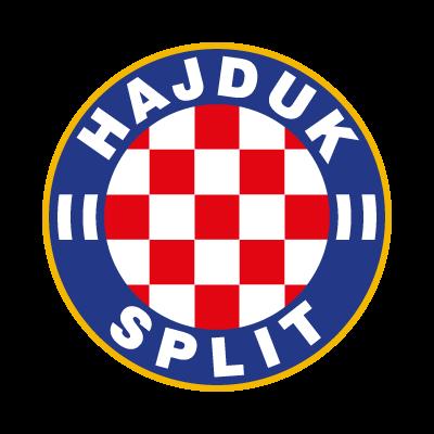 HNK Hajduk Split vector logo