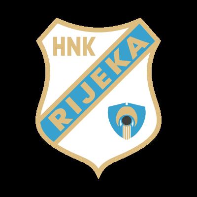 HNK Rijeka vector logo