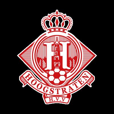 Hoogstraten VV vector logo