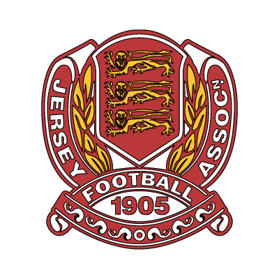 Jersey Football Association logo