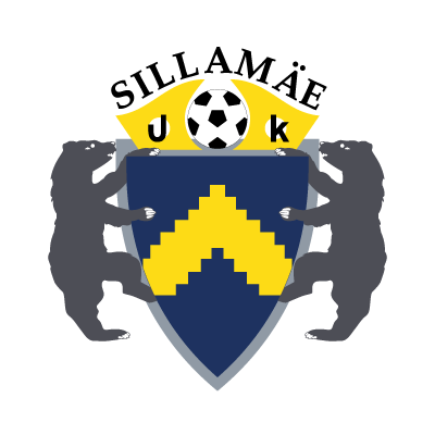 JK Kalev Sillamae vector logo