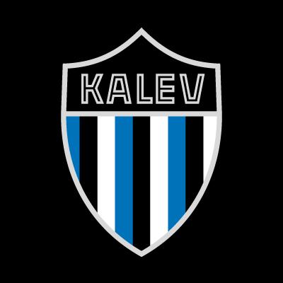 JK Tallinna Kalev vector logo