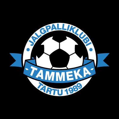 JK Tammeka Tartu vector logo