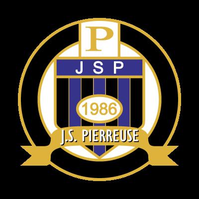 JS Pierreuse vector logo