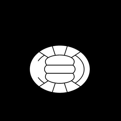 K. Bocholter VV vector logo
