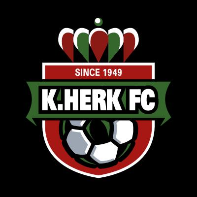 K. Herk-de-Stad FC logo