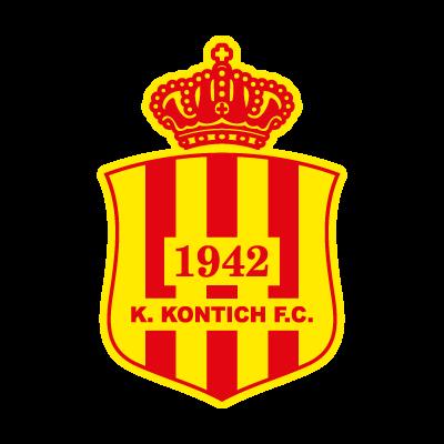 K. Kontich FC logo