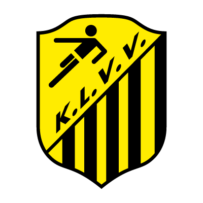 K. Lutlommel VV vector logo
