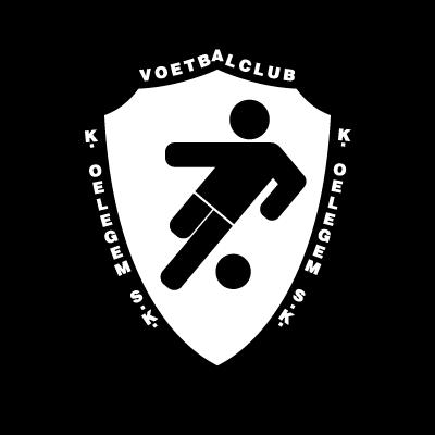 K. Oelegem SK vector logo