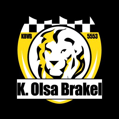 K. Olsa Brakel vector logo