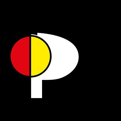 K. Peerder Sportvrienden vector logo