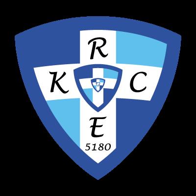K. Racing Emblem logo