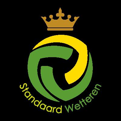 K. Standaard Wetteren logo