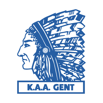 KAA Gent (Old) vector logo