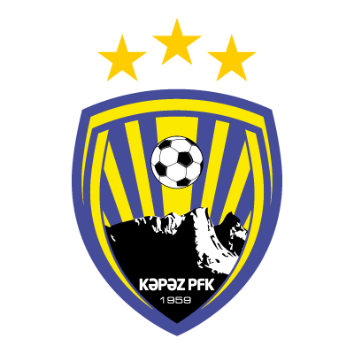 Kapaz PFK (Current) vector logo