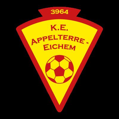 KE Appelterre-Eichem vector logo
