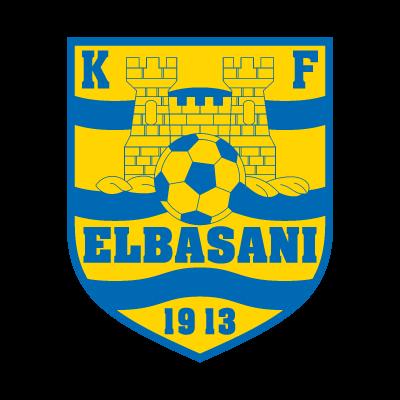 KF Elbasani logo