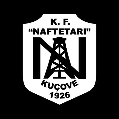 KF Naftetari Kucove vector logo