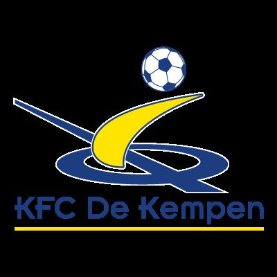 KFC De Kempen (2008) vector logo
