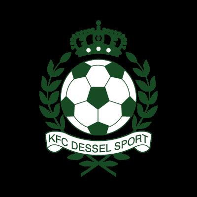 KFC Dessel Sport vector logo