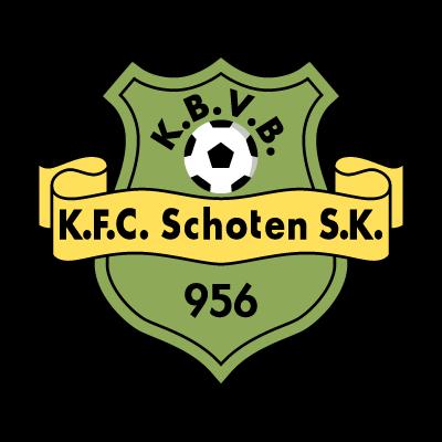 KFC Schoten SK (Old) vector logo