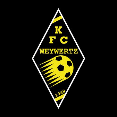 KFC Weywertz vector logo
